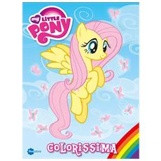 Colorissima. My Little Pony. Vol. 9