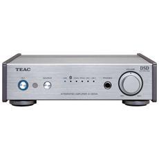Amplificatore AI301DAS DAC Bluetooth Potenza 120Watt colore Argento