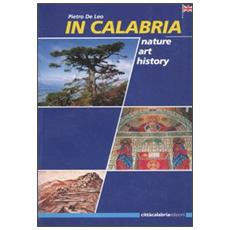 In Calabria. Nature art history