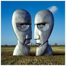 Pink Floyd - The Division Bell (20th Anniversary Deluxe Edit.) (2 Lp)