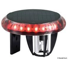 Luce warning LED Rossa
