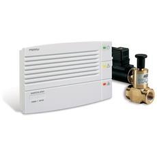 Rilevatore di gas GPL con elettrovalvola
