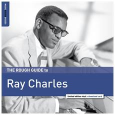 Ray Charles - The Rough Guide
