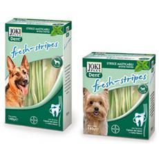 Snack per Cani Joki Dent Fresh-Stripes 1 Taglia Grande