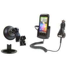 61108 Auto Active holder Nero supporto per personal communication