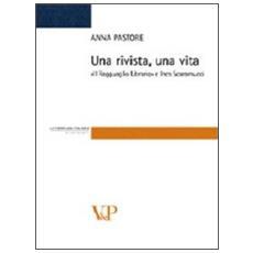 Una rivista una vita. «Il Ragguaglio Librario» e Ines Scaramucci