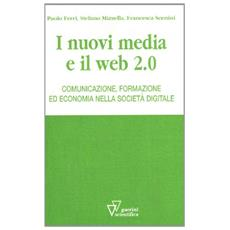 Nuovi media e Web 2.0