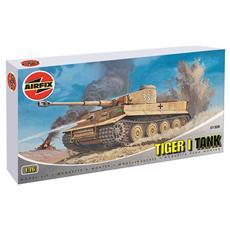 A01308 Tiger Tank Serie 1 Scala 1:76