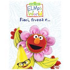 Il Mondo di Elmo Vol. 3