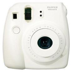 FUJIFILM - Instax Mini 8 Bianco con Stampante integrata
