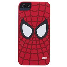 Cover Marvel Spiderman per iPhone 5/5s