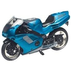 DieCast 1:18 Moto Honda NR 55001