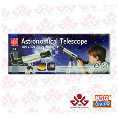 Telescopio 30 Zoom 1503 / TS023