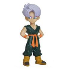 Figure Dragon Ball - Trunks