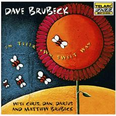 Dave Brubeck - In Their Own Sweet Way