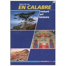 En Calabre. Nature art histoire