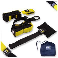 Il Functional Suspension Trainer Fasce Elastiche Sospensioni Da Allenamento Ftx-2
