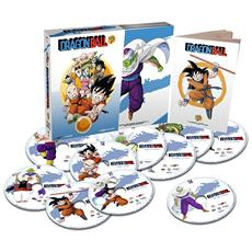 Dragon Ball - Serie Classica #02 (10 Dvd)
