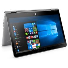 HP - Notebook 2 in 1 Pavilion x360 14-ba016nl Monitor...