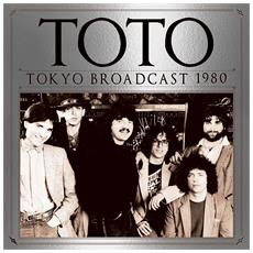 Toto - Tokyo Broadcast 1980
