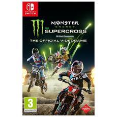 Switch - Monster Energy Supercross