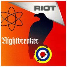 Riot - Nightbreaker - Orange Edition (2 Lp)