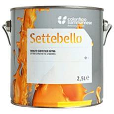 Smalto Sintetico 'settebello' - Lt. 0,125 Oro