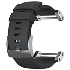 Cinturino Core Flat - Nero