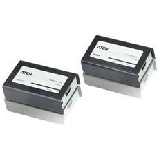 VE800A AV transmitter & receiver Nero