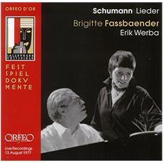 Brigitte Fassbaender Liederabend