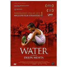 Dvd Water