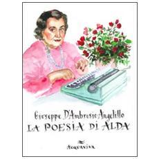 La poesia di Alda