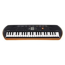 SA-76 Tastiera Mini Colore Rosso / Arancione