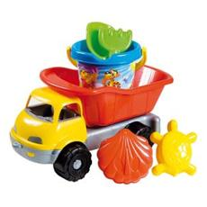 Camion Matteuz Set -poppy Bears