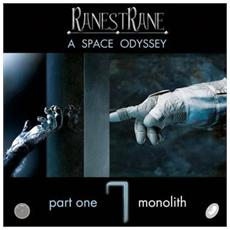 Ranestrane - A Space Odyssey Part. 1