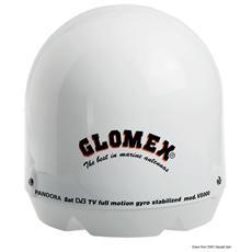 Antenna TV Glomex V8001