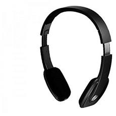 Cuffie con Microfono Bluetooth CF002 Freedom 2 Colore Nero