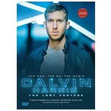Calvin Harris - Lost Footage