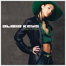Alicia Keys - Songs In A Minor (2 Lp)