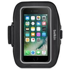 Fascia Da Braccio Sport-fit Plus In Neoprene Per Iphone 7