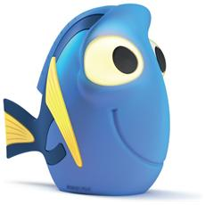 Disney Softpal Batteria Finding Dory