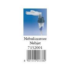 Nebjet Nebulizzatore