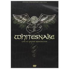 Whitesnake - Live At Donnington 1990