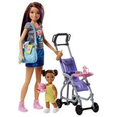 Barbie FJB00 bambola