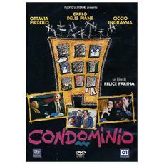 Dvd Condominio