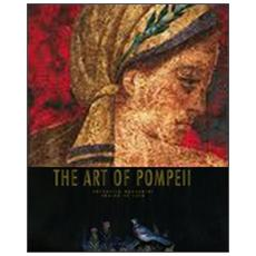 The art of Pompeii