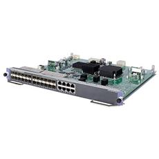 24-port Gbe Sfp Ext A7500 Module