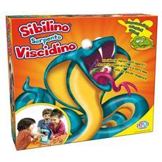 Sibillino Serpente Viscidino