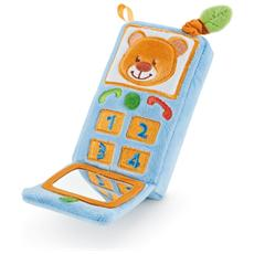 Baby Happy Days Telefono Drin Drin 12cm. 28316