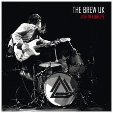 Brew Uk (The) - Live In Europe (2 Lp)